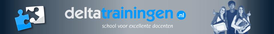 logo deltatrainingen